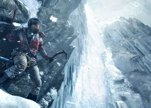 Rise of the Tomb Raider Télécharger PC Gratuit