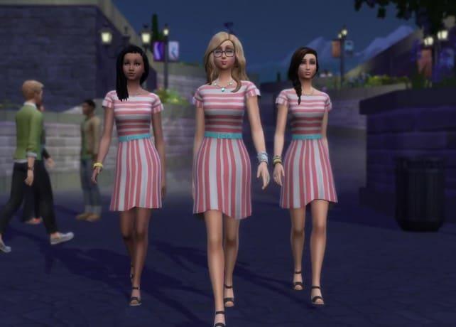 Les Sims 4 Vivre Ensemble Télécharger PC Gratuit