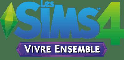 Les Sims 4 Vivre Ensemble telecharger gratuit
