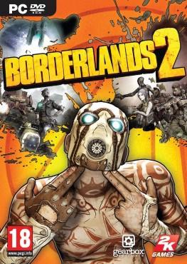 borderlands 2 PC GRATUIT JEUX