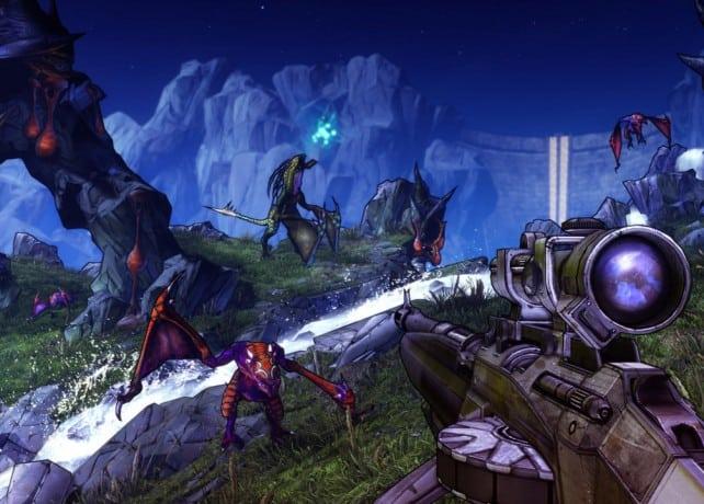 Borderlands 2 Télécharger PC Gratuit