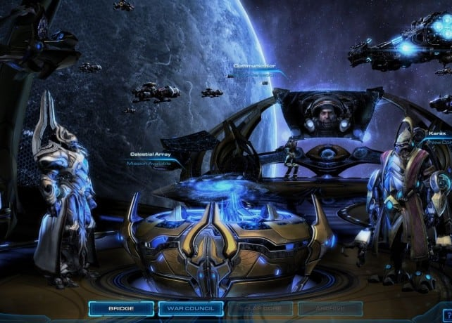 StarCraft II Legacy Of The Void Télécharger PC Gratuit