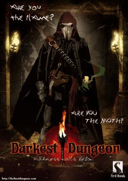 Darkest Dungeon PC Gratuit ou Telecharger jeu