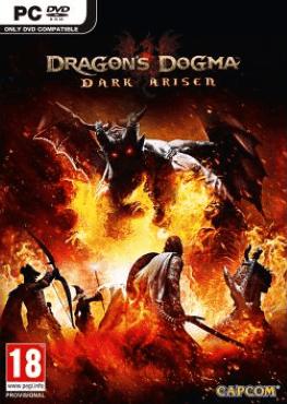 Dragon's Dogma Dark Arisen PC Gratuit Jeu de