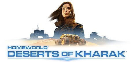 Homeworld Deserts Of Kharak PC Gratuit