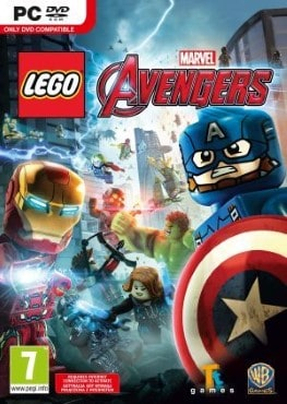 lego marvel 39 s avengers t l charger pc version complete gratuit jeux. Black Bedroom Furniture Sets. Home Design Ideas