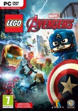 Lego marvel 39 s avengers t l charger pc version complete gratuit jeux - Jeux de lego avengers gratuit ...
