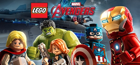 LEGO Marvel's Avengers PC Gratuit