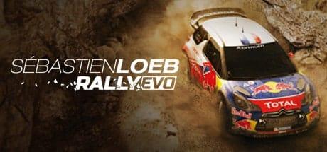 Sebastien Loeb Rally EVO PC Gratuit