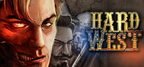 Hard West PC Gratuit