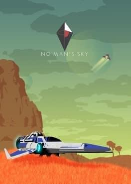 No Man's Sky PC GRATUIT TELECHARGER