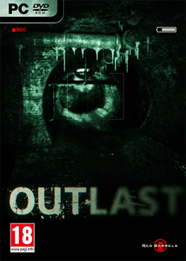 Outlast PC JEUX TELECHARGER