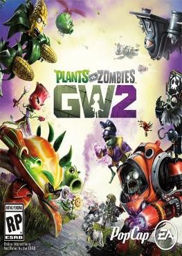 Plants vs. Zombies Garden Warfare 2 Jeu Gratuit PC