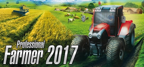 Professional Farmer 2017 PC Gratuit