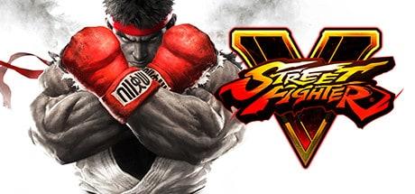 Street Fighter V PC Gratuit
