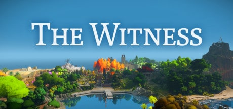 The Witness PC Gratuit