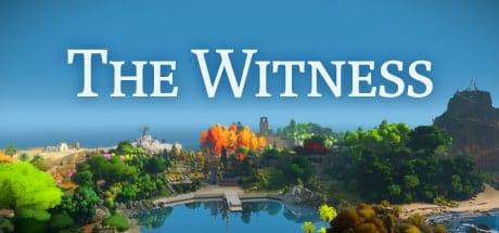 The Witness PC Gratuit