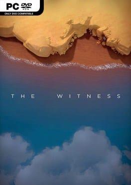 The Witness PC JEUX