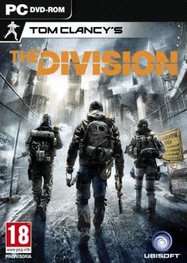 Tom Clancy's The Division PC GRATUIT TELECHARGER