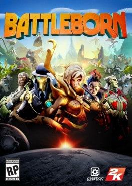 Battleborn PC JEU