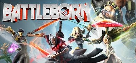 Battleborn PC Gratuit