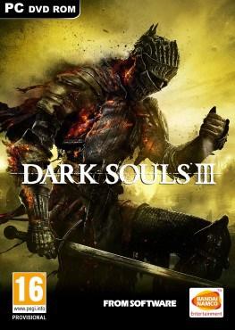 Dark Souls III plein pc jeu telecharger