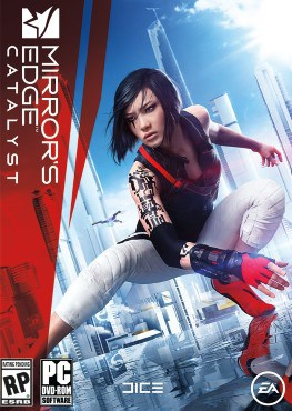 Mirror's Edge Catalyst PC GRATUIT OU TELECHARGER