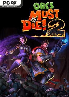 Orcs Must Die! 2 jeu pc gratuit