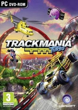Trackmania Turbo full version pc jeu