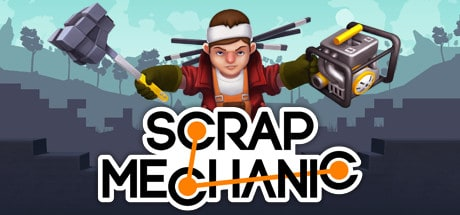 Scrap Mechanic PC Gratuit
