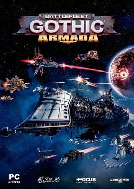 Battlefleet Gothic Armada jeu complete pc