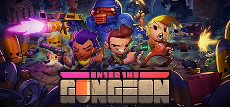 Enter the Gungeon PC Gratuit