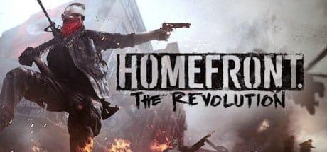 Homefront The Revolution PC Gratuit