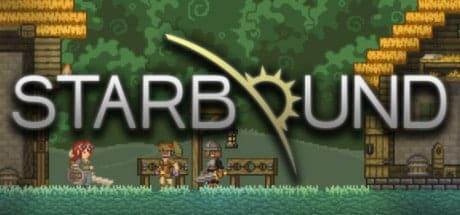 Starbound PC Gratuit