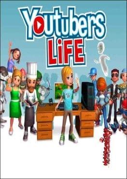 Youtubers Life PC Jeu gratuit ou téléchargement ordinateur