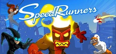 SpeedRunners PC Gratuit