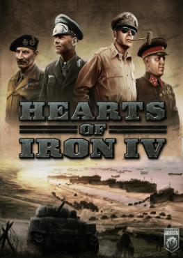 Hearts of Iron IV pc gratuit jeu