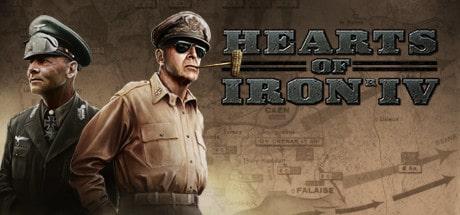 Hearts of Iron IV PC Gratuit