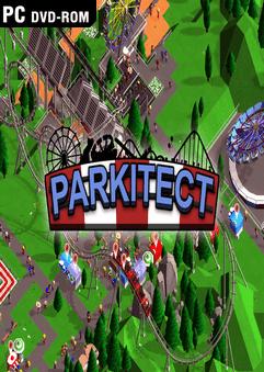 Parkitect jeu gratuit pc