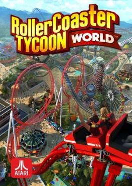 rollercoaster tycoon world fr jeu pc gratuit ou telecharger. Black Bedroom Furniture Sets. Home Design Ideas