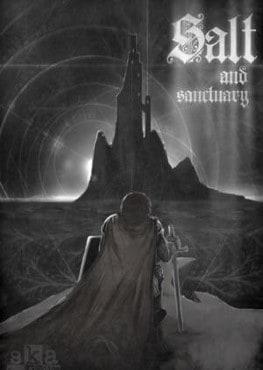 Salt and Sanctuary jeu sur pc