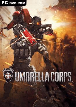 Umbrella Corps jeu de pc sur gratuit