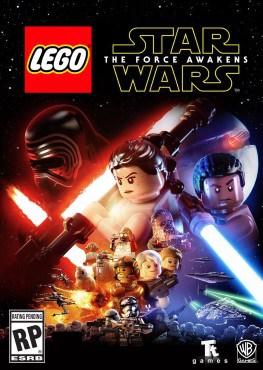 LEGO STAR WARS The Force Awakens pc jeu gratuit