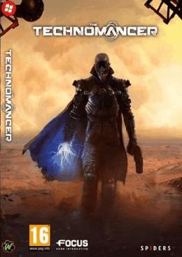 The Technomancer jeu complete version pc