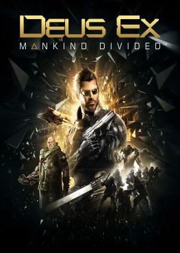 Deus Ex Mankind Divided gratuit telecharger jeu