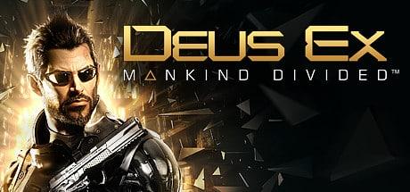Deus Ex Mankind Divided PC Gratuit jeu