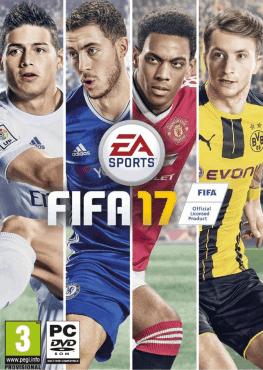 FIFA 17 cle gratuit jeu