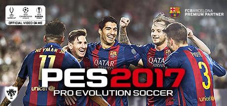 Pro Evolution Soccer 2017 PC Gratuit jeu