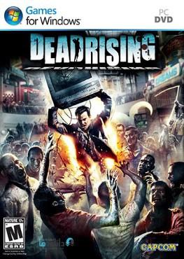 Dead Rising PC jeu gratuit ou téléchargement ordinateur