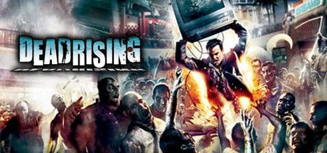 Dead Rising PC Gratuit jeu